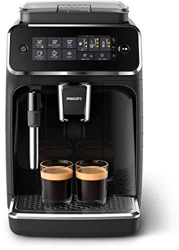 Philips 3200 Series Fully Automatic Espresso...