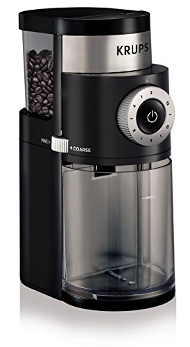 KRUPS 8000035978 GX5000 Professional Electric...