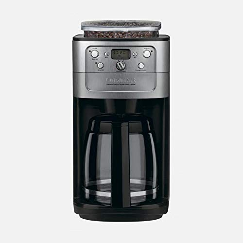 Cuisinart DGB-700BC Grind and Brew 12 Cup...
